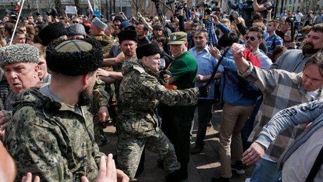 """Путин """"традиционно"""" полага клетва днес за пореден мандат"""