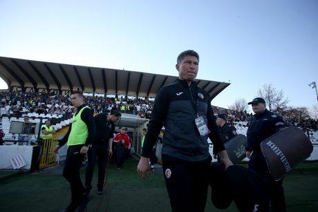 Балъков заяви, че българският манталитет е забил нож в гърба на българския футбол