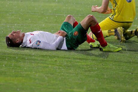 Красен Кралев: В българския футбол има нещо сбъркано