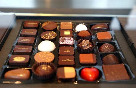 Опасност: Задава се глобален недостиг на шоколад