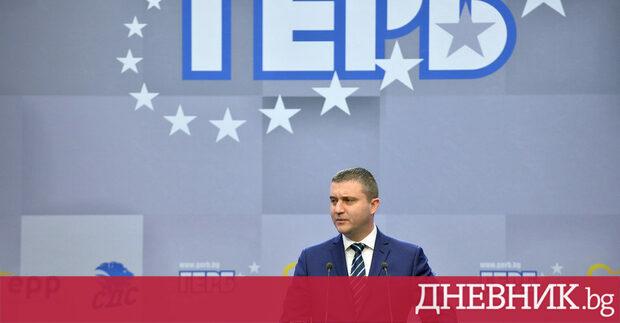 Борисов може много дълго още да управлява джипа - с