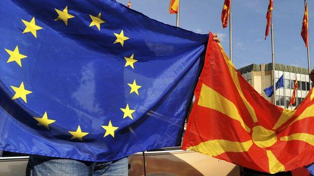 Ще има ли нова среща за името на Македония в София