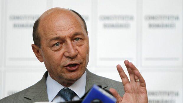 """Бъсеску след """"суперимунитета"""" за депутатите: Румъния трябва да забрави за Шенген"""
