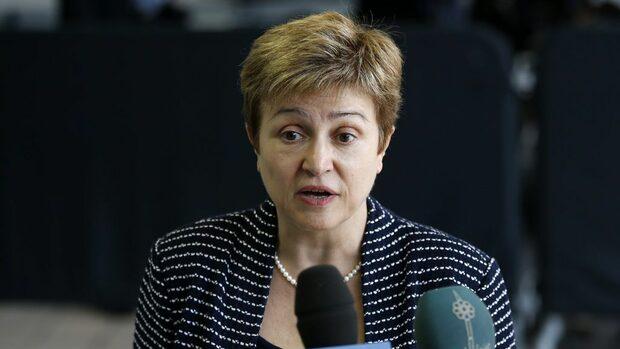 """Кристалина Георгиева все пак може да получи ресор """"Бюджет"""" в новата еврокомисия"""