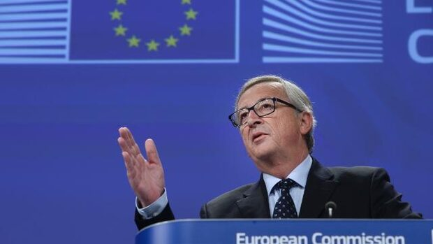 Юнкер представи списък с приоритетите за ЕС за 2015 г.