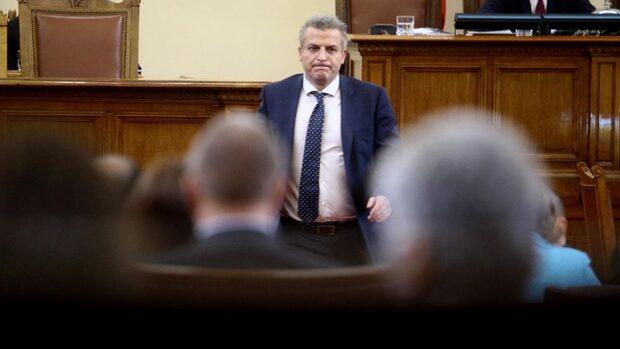 Петър Москов: Полека-лека трябва да излезем от хаоса