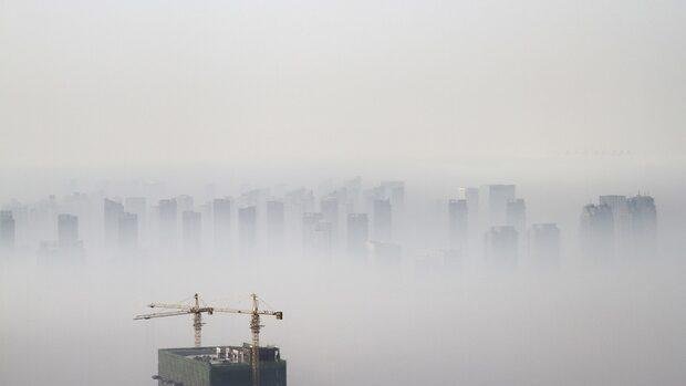 Замърсяването на въздуха в Китай се е влошило още повече от началото на 2017 г.