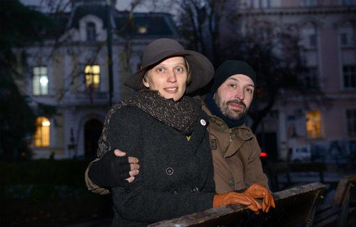 Весела и Иван - пътешественици от страната Въображение