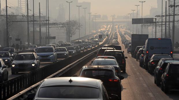 От купените през миналата година автомобили повече от 69% са над 10-годишни