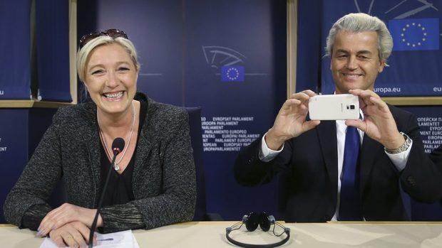 """Холандия, Франция, Германия - 2017 г. ще е година на """"супер избори"""" в Европа"""