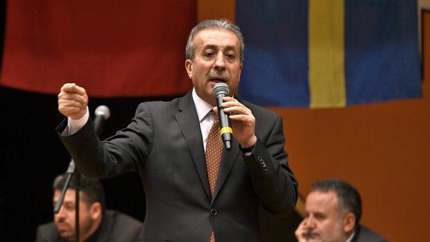 Германия забрани поредна политическа проява на турски представител