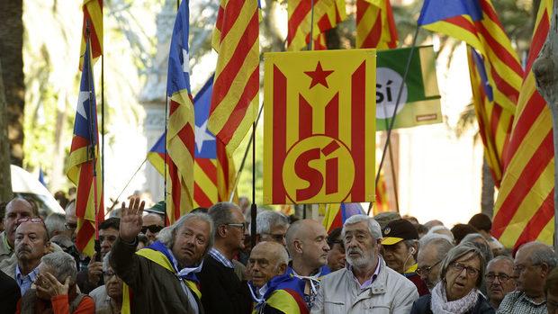 Каталуня е готова за диалог с Мадрид, но само за независимост