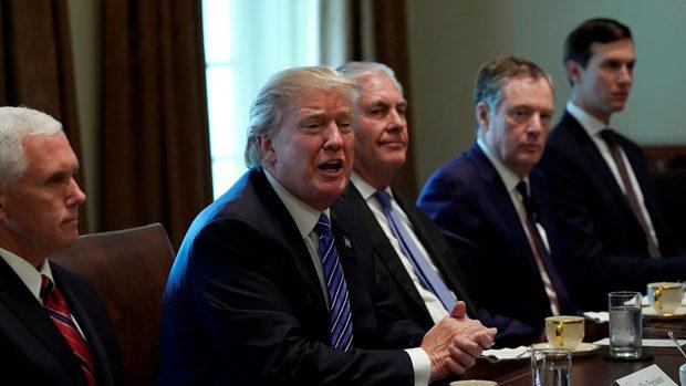 САЩ може и да не напуснат Парижкото споразумение, каза държавният секретар