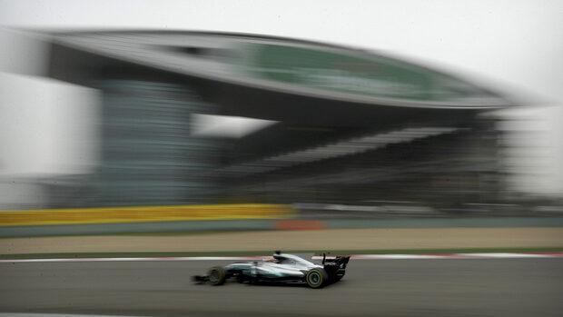 Китай ще подпише нов договор за домакин на състезания във Формула 1
