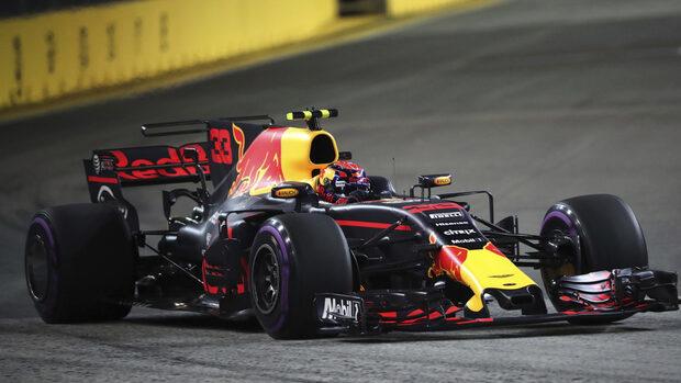 """Отборът на """"Ред Бул"""" във Формула 1 ще носи името """"Астън Мартин"""" от 2018 г."""