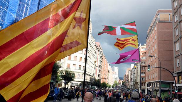 Испания, Каталуня и баските: сепаратизмът се лекува, но това струва скъпо