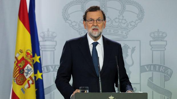 Испанският премиер: Каталунците да кажат обявили ли са независимост или не