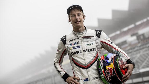 """Новозеландец ще кара за """"Торо Росо"""" в Гран при на САЩ"""