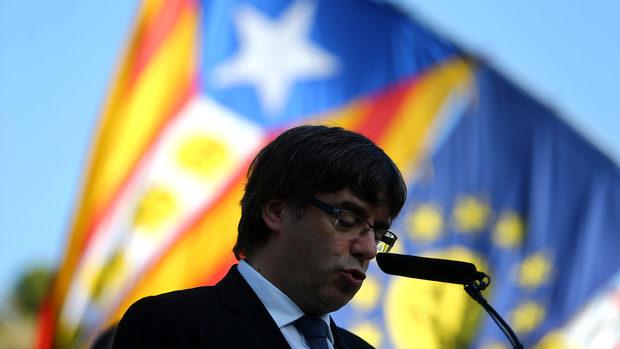 Как Мадрид ще управлява Барселона, ако Каталуня не се откаже от независимостта
