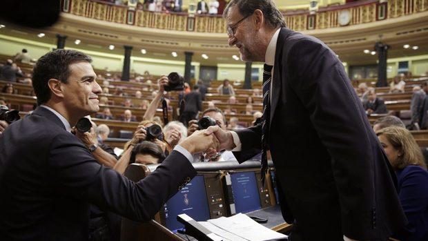 Управляващи и опозиция в Мадрид искат избори в Каталуня през януари