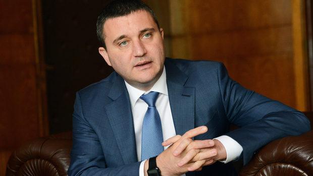 Министерството на финансите представи бюджета на по-високите заплати