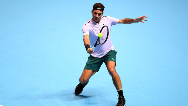 С победите в Лондон Федерер стана спортистът с най-големи приходи от наградни фондове