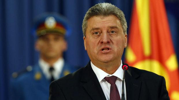 Македонският президент трудно ще спре сделката с Гърция и преговорите с ЕС