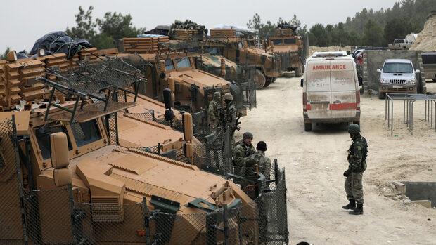 """Ердоган обяви нова офанзива за """"унищожаване"""" на кюрдски цели в Сирия в райони с военни на САЩ"""