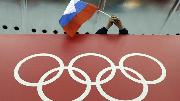 Руските знамена ще бъдат допускани в Пьонгчанг