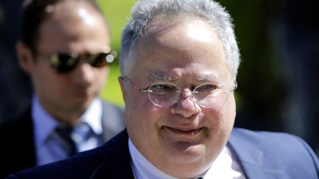 Македония да каже коя ще е първата дума в името ѝ, призова гръцкият външен министър