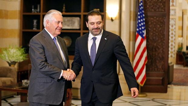 """За САЩ няма разлика между политическото и военното крило на """"Хизбула"""", обяви Рекс Тилърсън"""