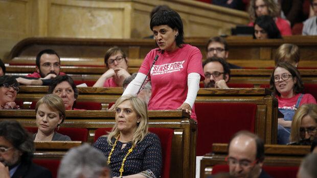 Швейцария отхвърли екстрадицията на каталунски политик, без Испания да я е поискала