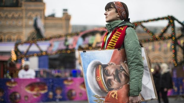 Руско кино: конфронтация народ - интелигенция