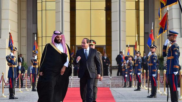 Ще успее ли Египет отново да поведе арабския свят след изборите