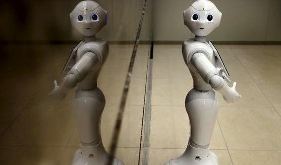 Към 2030 г. 800 млн. работни места ще бъдат изместени от роботи, твърди проучване