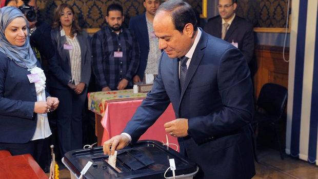 Може ли Сиси да спаси Египет