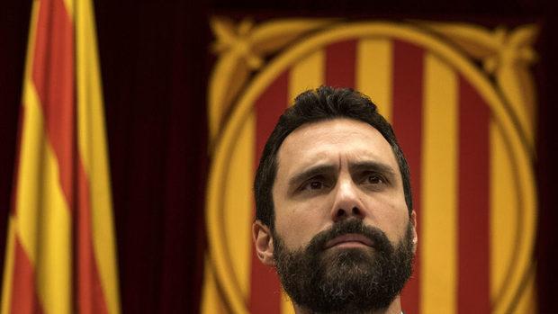 Пучдемон има право да е премиер, реши каталунският парламент