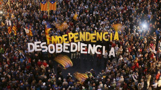 Каталунското движение за независимост може да се радикализира