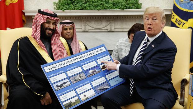 Саудитска Арабия може да воюва с Иран след 10-15 г., обяви престолонаследникът