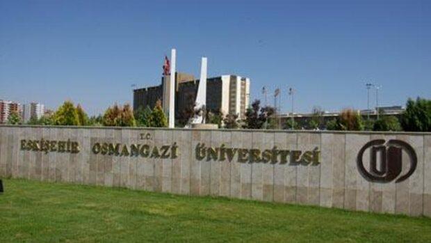 Асистент уби четирима души в университета в Ескишехир