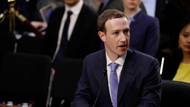 """Марк Зукърбърг: Водим оръжейна надпревара с Русия за """"Фейсбук"""""""
