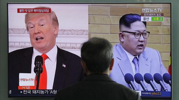 Тръмп ще покани Ким Чен-ун в Белия дом, ако срещата в Сингапур е успешна