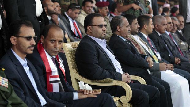 Политическият лидер на шиитските бунтовници в Йемен е убит при въздушен удар