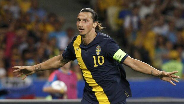 Швеция ще е без Златан Ибрахимович на световното първенство