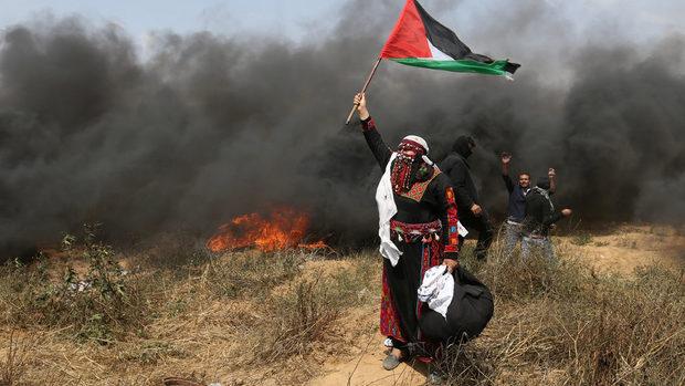 """Защо """"Хамас"""" все по-рядко прибягва до насилие"""