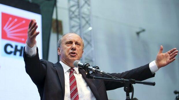 Турската опозиция не издигна лидера си за съперник на Ердоган на изборите