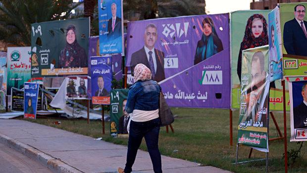 Изборите в Ирак носят на жените кандидати трудности, но и възможности