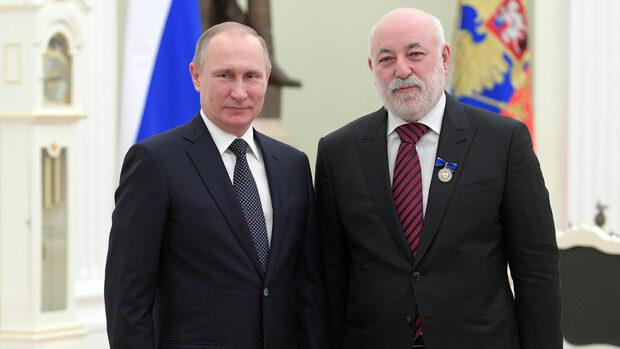 """Екипът на """"руското разследване"""" в САЩ е разпитал милиардер, свързван с Кремъл"""