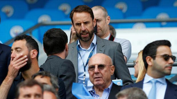 """Най-много играчи от """"Тотнъм"""" попаднаха в състава на Англия за световното"""