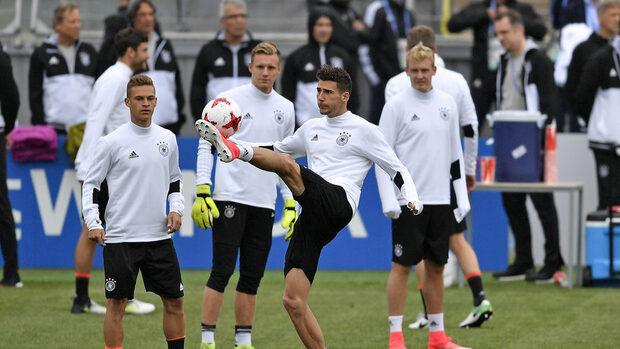 Германия е с най-голям шанс да спечели световното по футбол в Русия